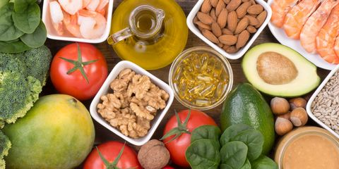 What Is Vitamin E Good For Vitamin E Benefits