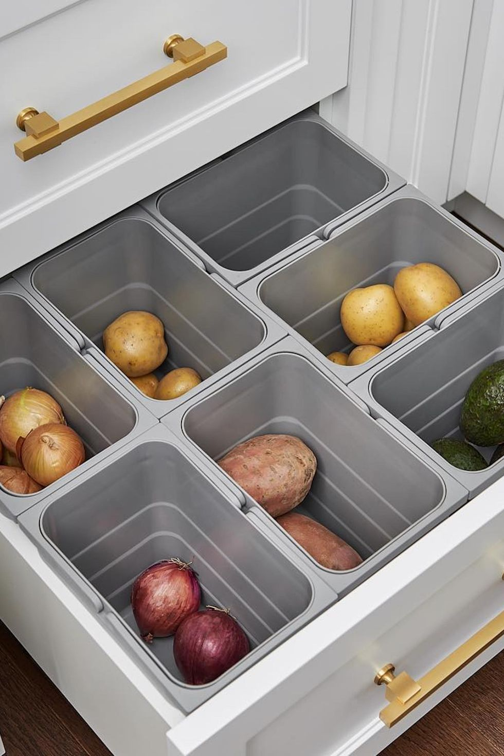 8 Kitchen Organization Ideas - Kitchen Organizing Tips and Tricks