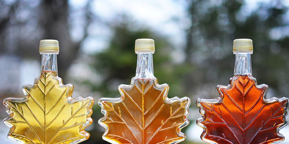 Delicious Recipes To Celebrate National Maple Syrup Day Men S Health