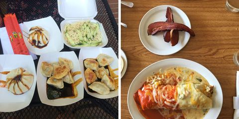 Dish, Cuisine, Food, Meal, Ingredient, Lunch, Brunch, Comfort food, Breakfast, Side dish,