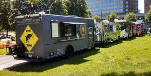 Food trucks nashville