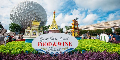 Sky, Amusement park, Park, Vacation, Summer, Walt disney world, Tourism, Spring, World, Recreation,
