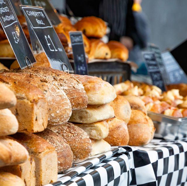 Best UK food festivals