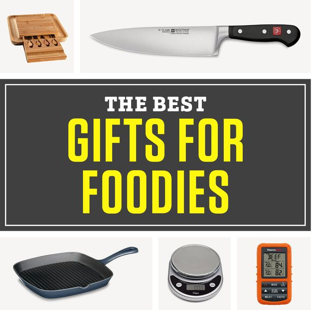 Best Christmas Food Gifts.Gifts For Foodies Christmas Food Gifts 2019
