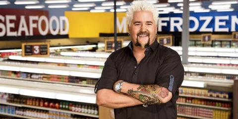 food network star guy fieri