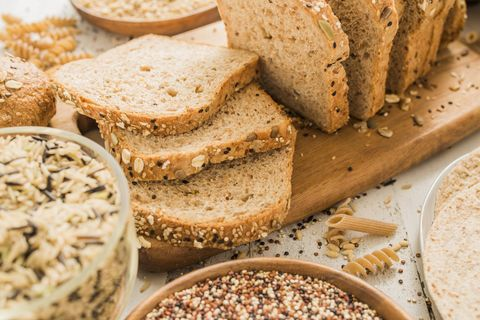 foods to avoid with IBS gluten