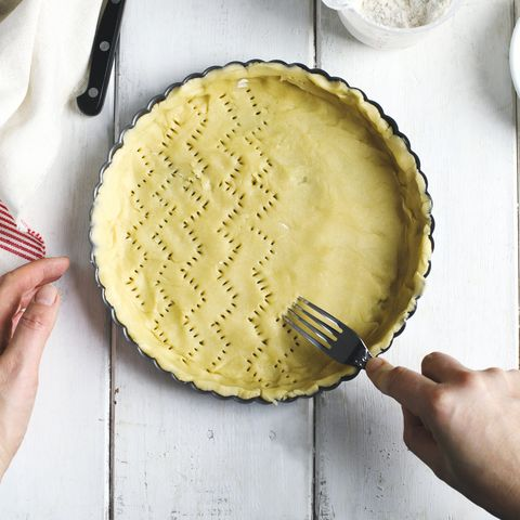 foods you don't need to make cooking pie crust