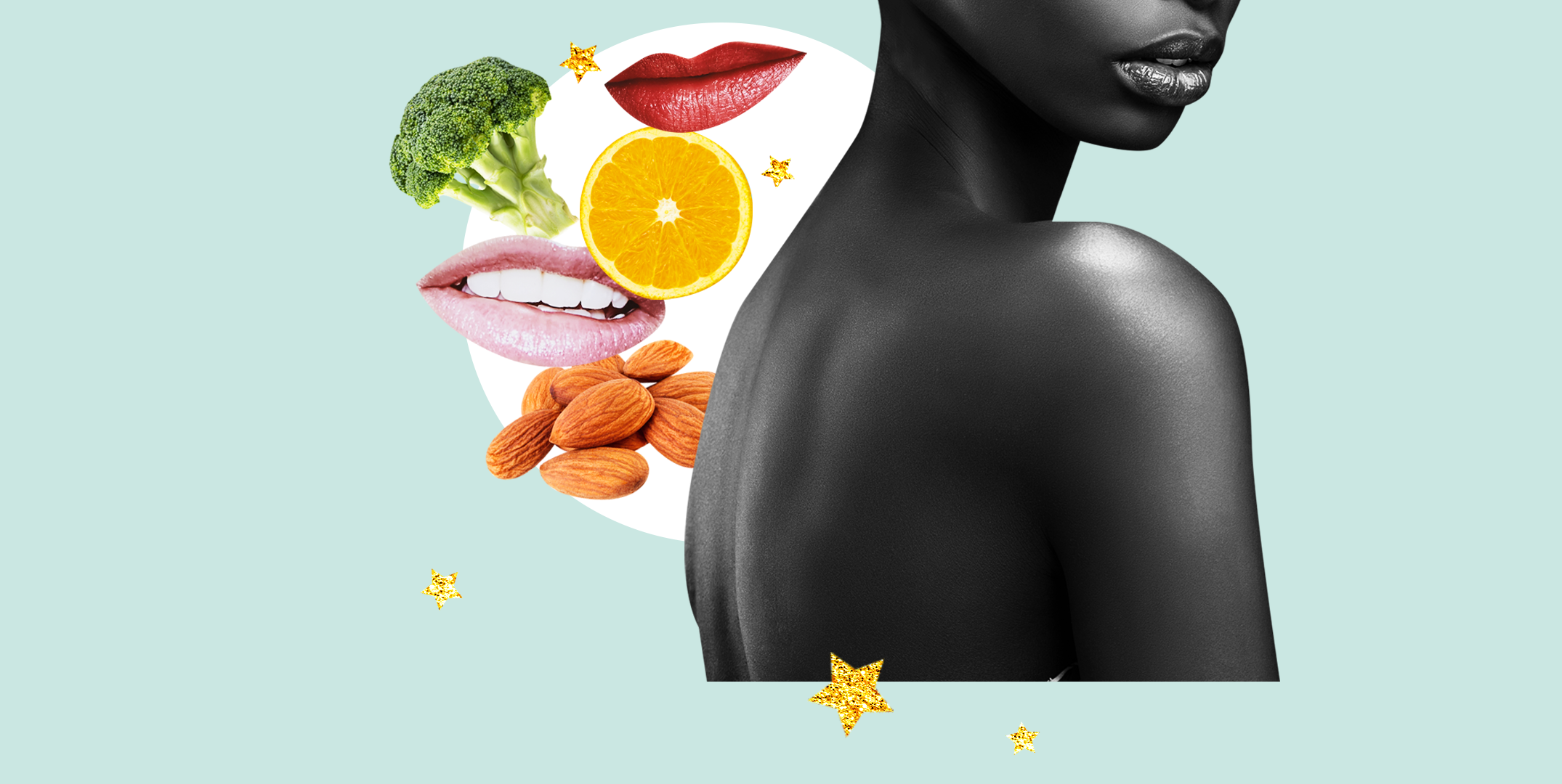 6 Foods for Clear Skin and Acne, According to a Dermatologist