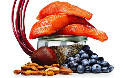 5 Foods That Protect Your Heart