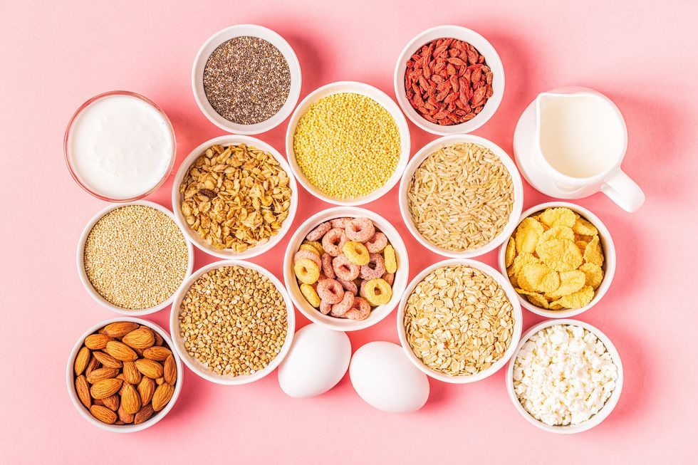 The foods that can hinder your immune system