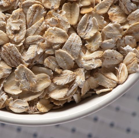 foods that give you energy - steel cut oats