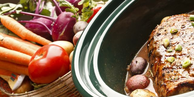 foods you shouldn't put in a slow cooker