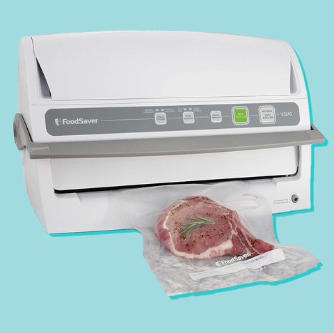 Best Vacuum Sealer 2020.Foodsaver S Vacuum Sealing System Is 29 Off On Amazon Today