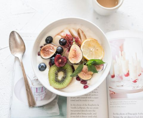Foods for anxiety - mental health