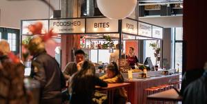 Foodshed Rotterdam