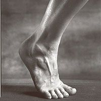 Poor Balance a Predictor of Ankle Sprains