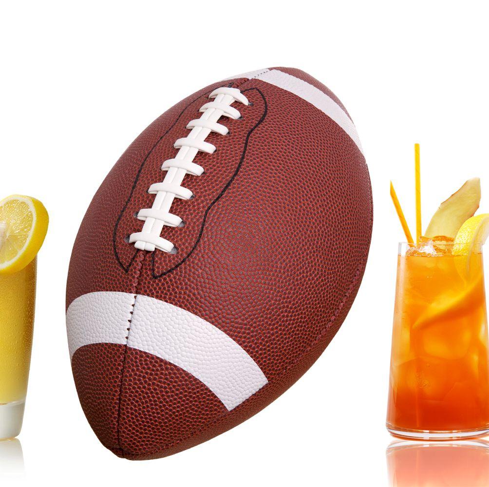 19 Super Bowl Party Drink Ideas