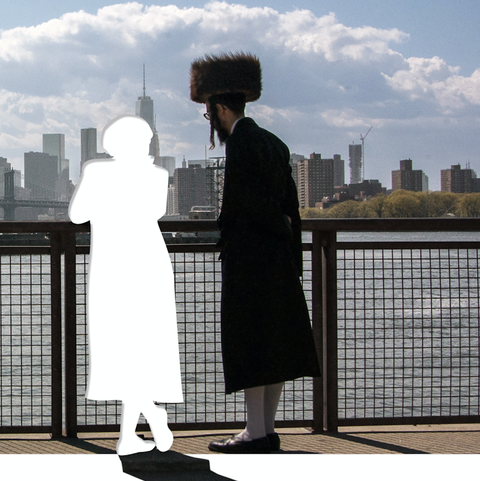This Organization Helps People Leave the Orthodox Jewish Community