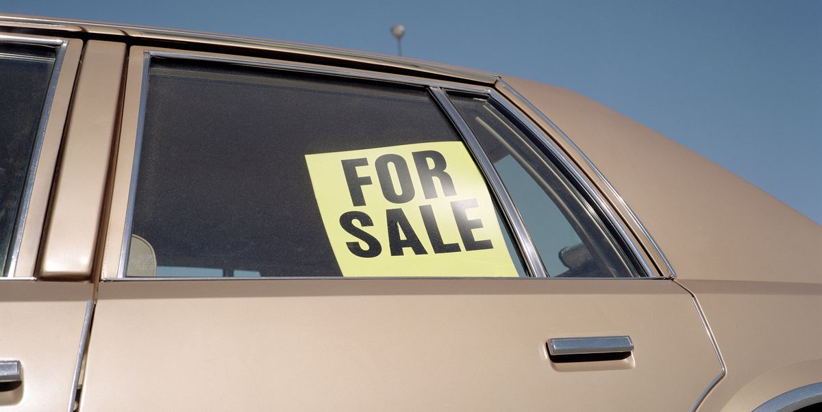Best Used Car Websites 2019 How To Sell A Car