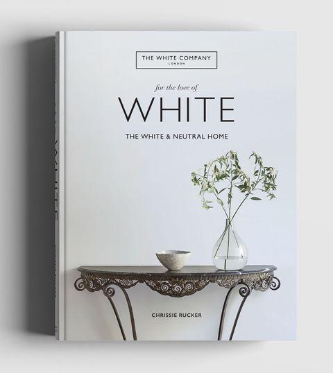 The white company book