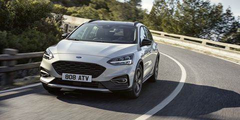 Import Tariffs Kill The Last Ford Focus For The Us Market