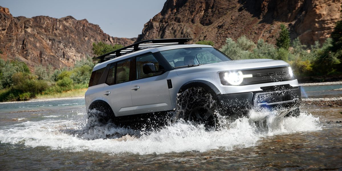 Toyota Certified Pre Owned >> 2021 Ford Bronco Sport: What We Know So Far