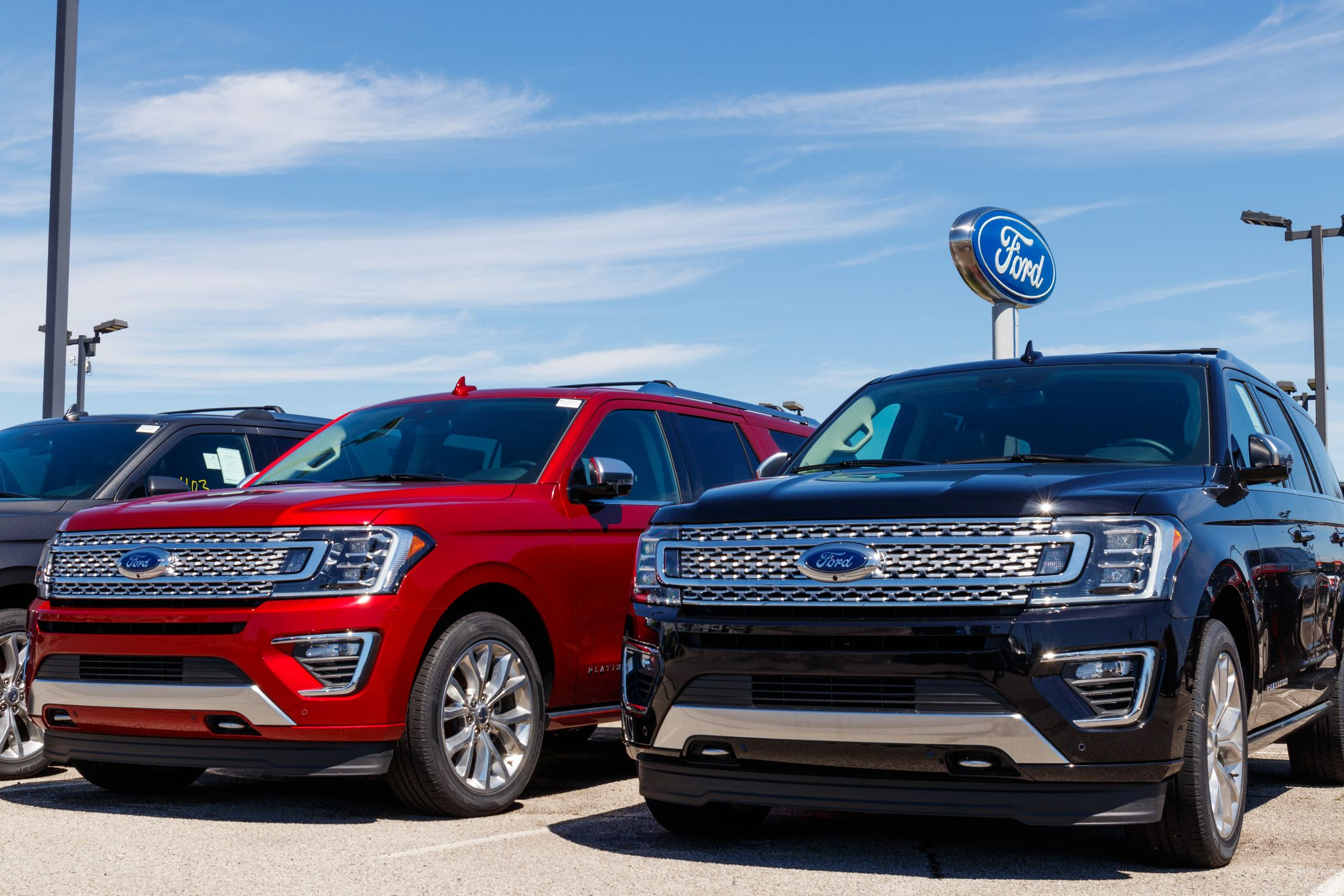 Ford Rolls Out Payment Assistance as Part of Coronavirus Response