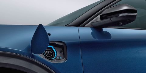 every plug in hybrid