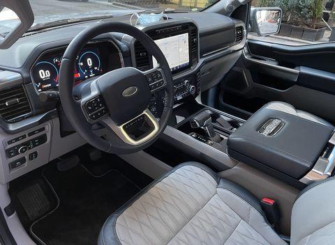 ford f 150 limited f150 2021