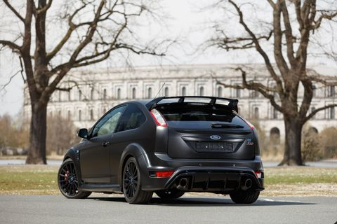 ford focus rs500 subasta rm sotheby's