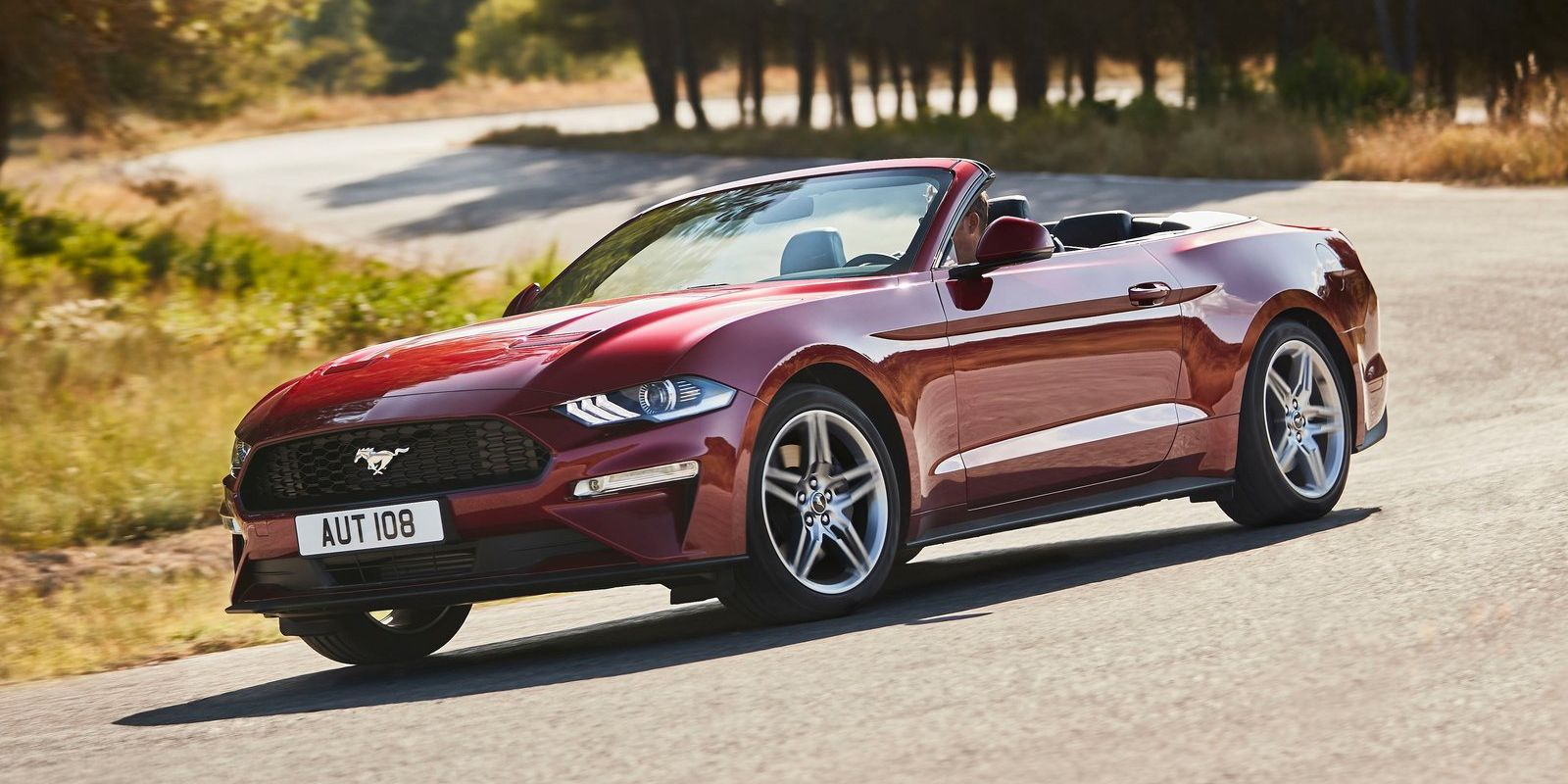 14 Best 4 Cylinder Cars - Most Powerful Four Cylinder You