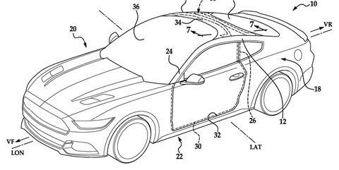 Ford Mustang EV SUV 2020: el esperado eléctrico ya está aquí
