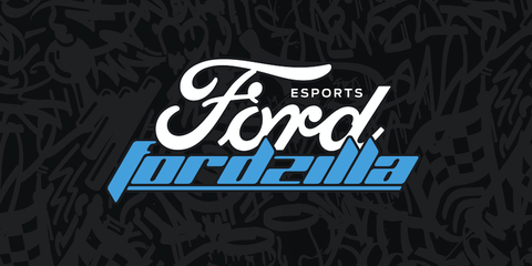 Fordzilla equipo eSport
