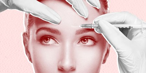 How To Treat Forehead Wrinkles Cost And Facts About Botox And Cosmetic Injections On Forehead Wrinkles