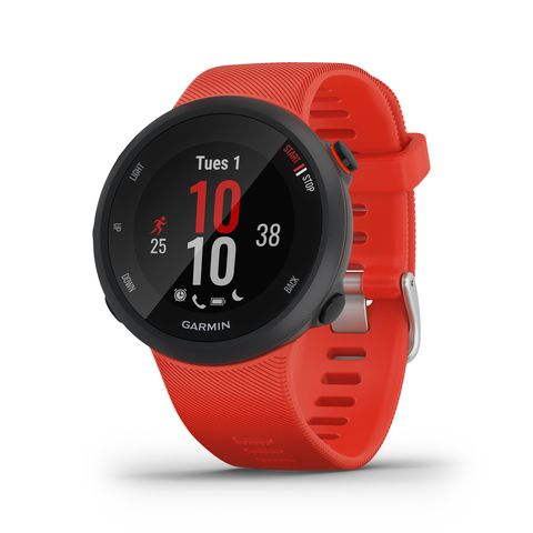 The Garmin Forerunner 45 Made Me Reassess How I Live My Life