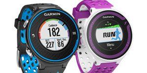 Garmin Announces Two New GPS Watches