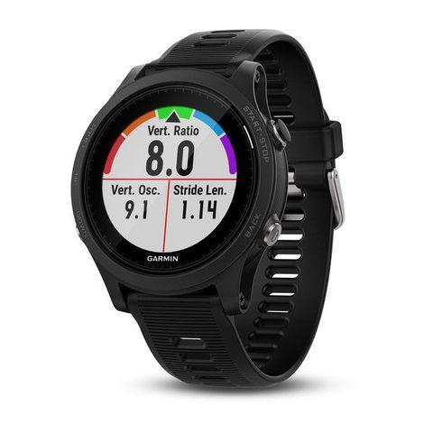 best Garmin running watch