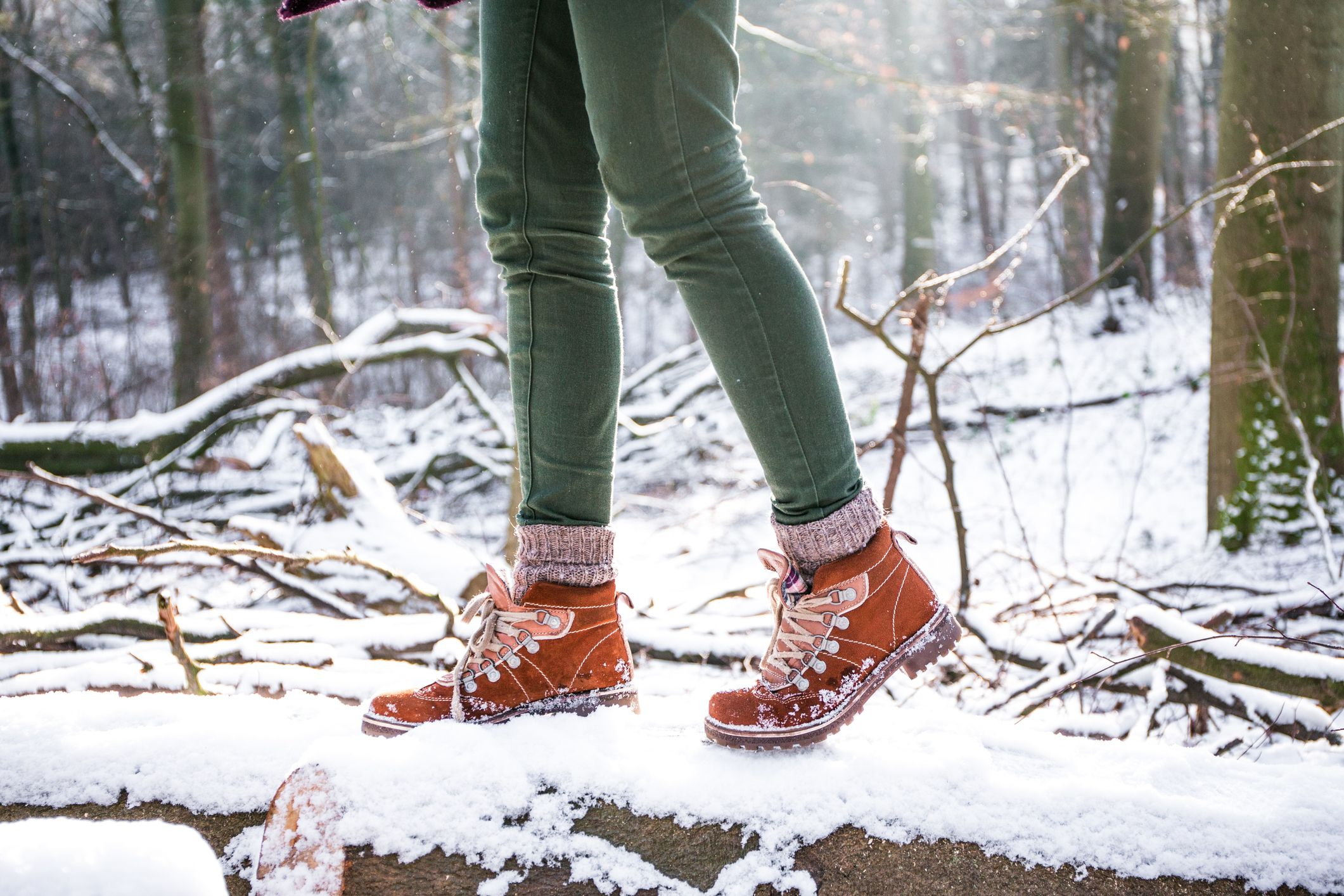 10 Most Comfortable Winter Boots to Buy in 2019, According to Podiatrists