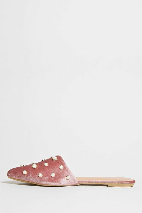 25 Best Prom Flats 2018 Cute And Comfy Flats To Wear On