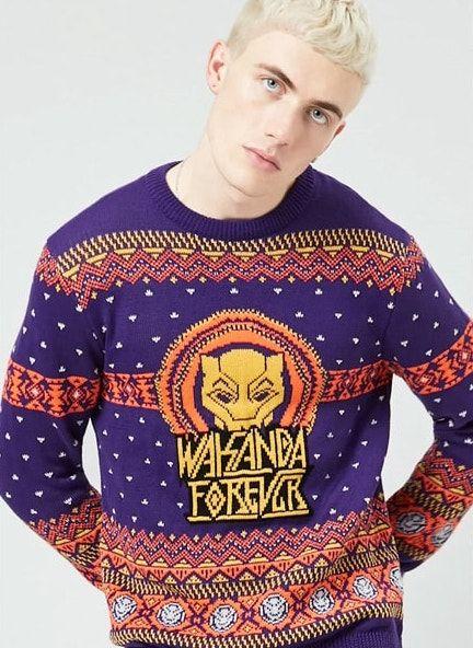 forever-21-wakanda-forever-sweater