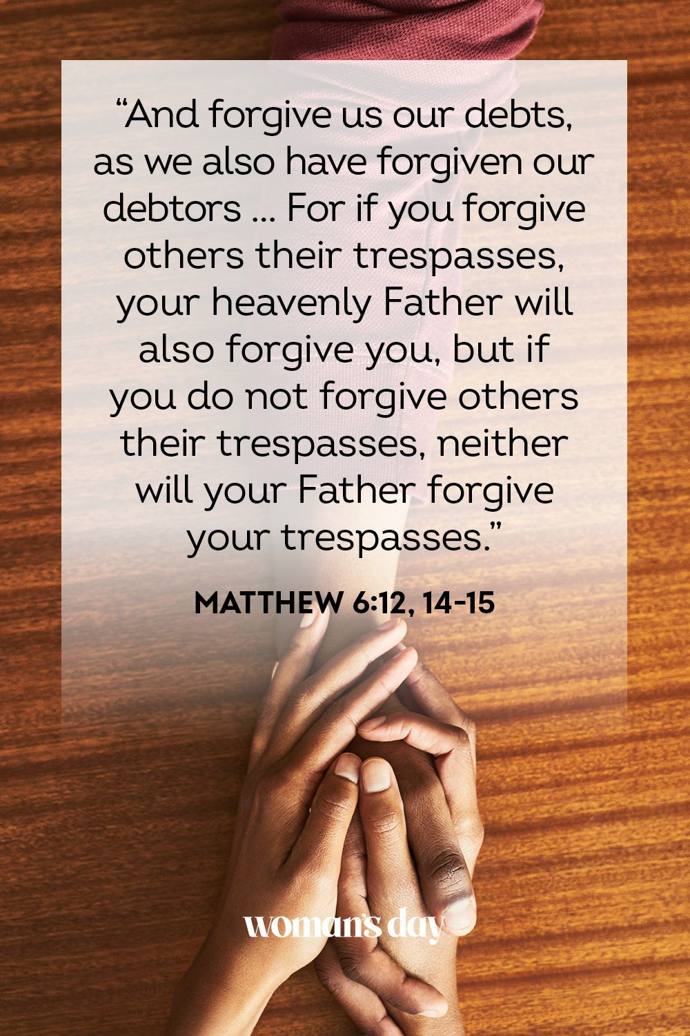 Asking verses forgiveness about for 30+ Bible