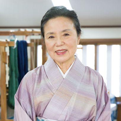 志村洋子さん