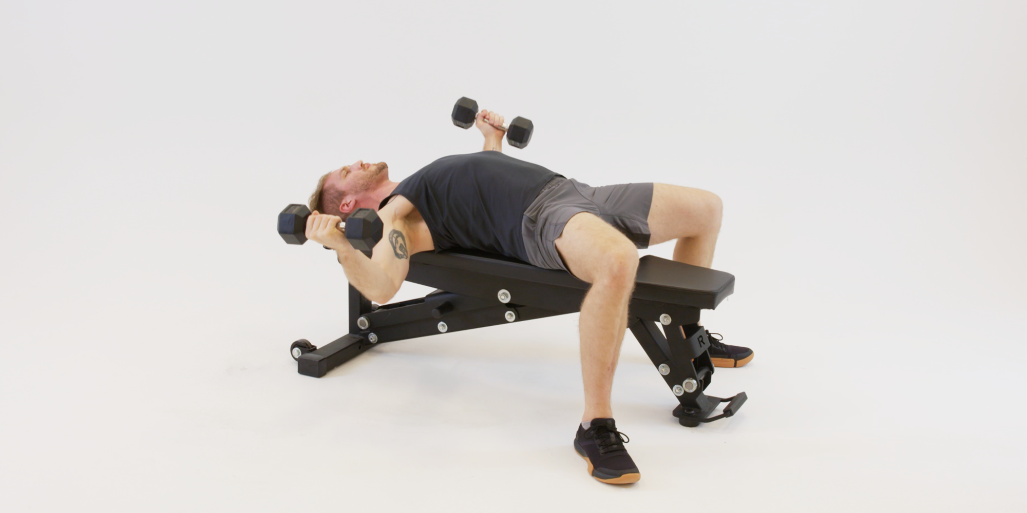 How To Master The Dumbbell Chest Fly Exercise To Get Stronger