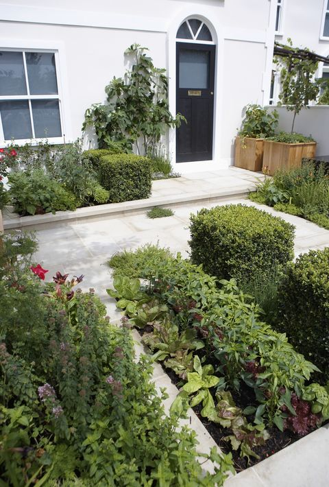 Front Garden Ideas Best Front Garden Design Ideas For Kerb