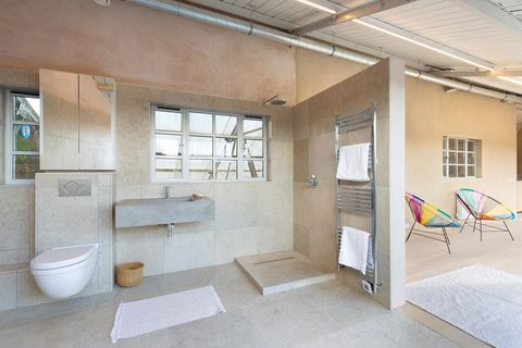 former aircraft factory, now fivebedroom detached property for sale in north west london