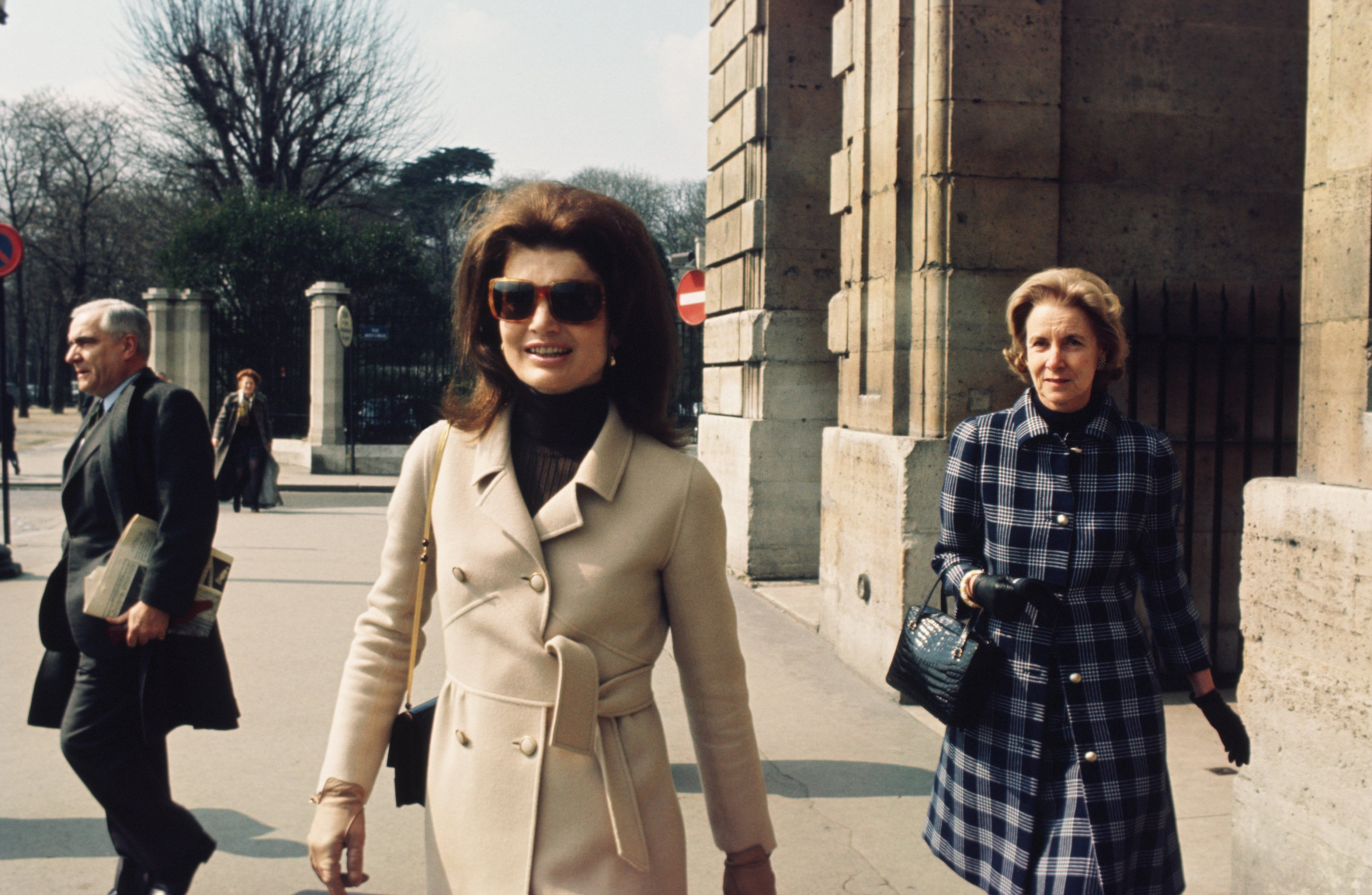 Iconic Jackie Kennedy Pictures - Best Photos of Jackie O's Life