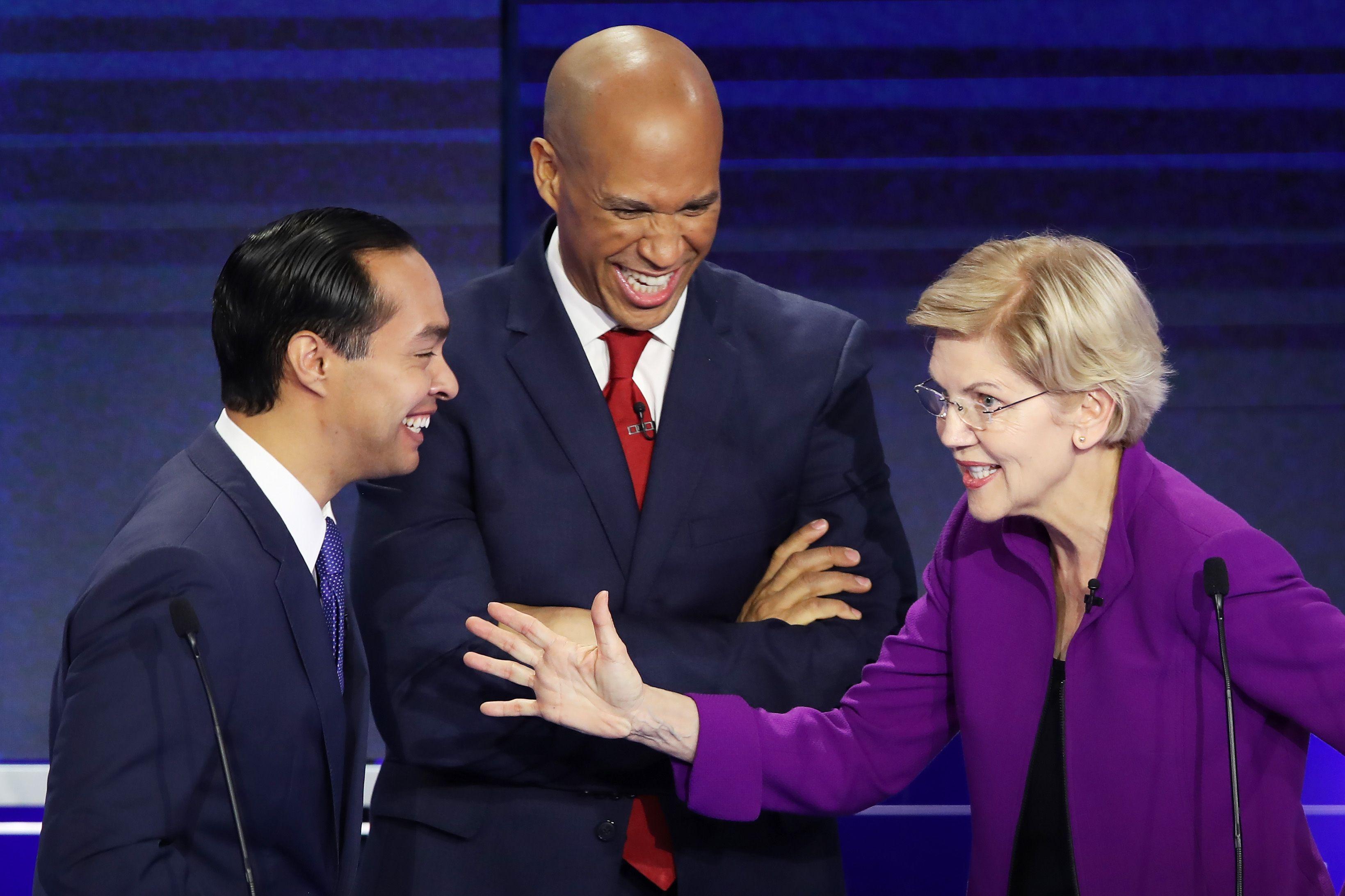 Best Giveaways 2020 Best Tweets From the First 2020 Democratic Presidential Debate