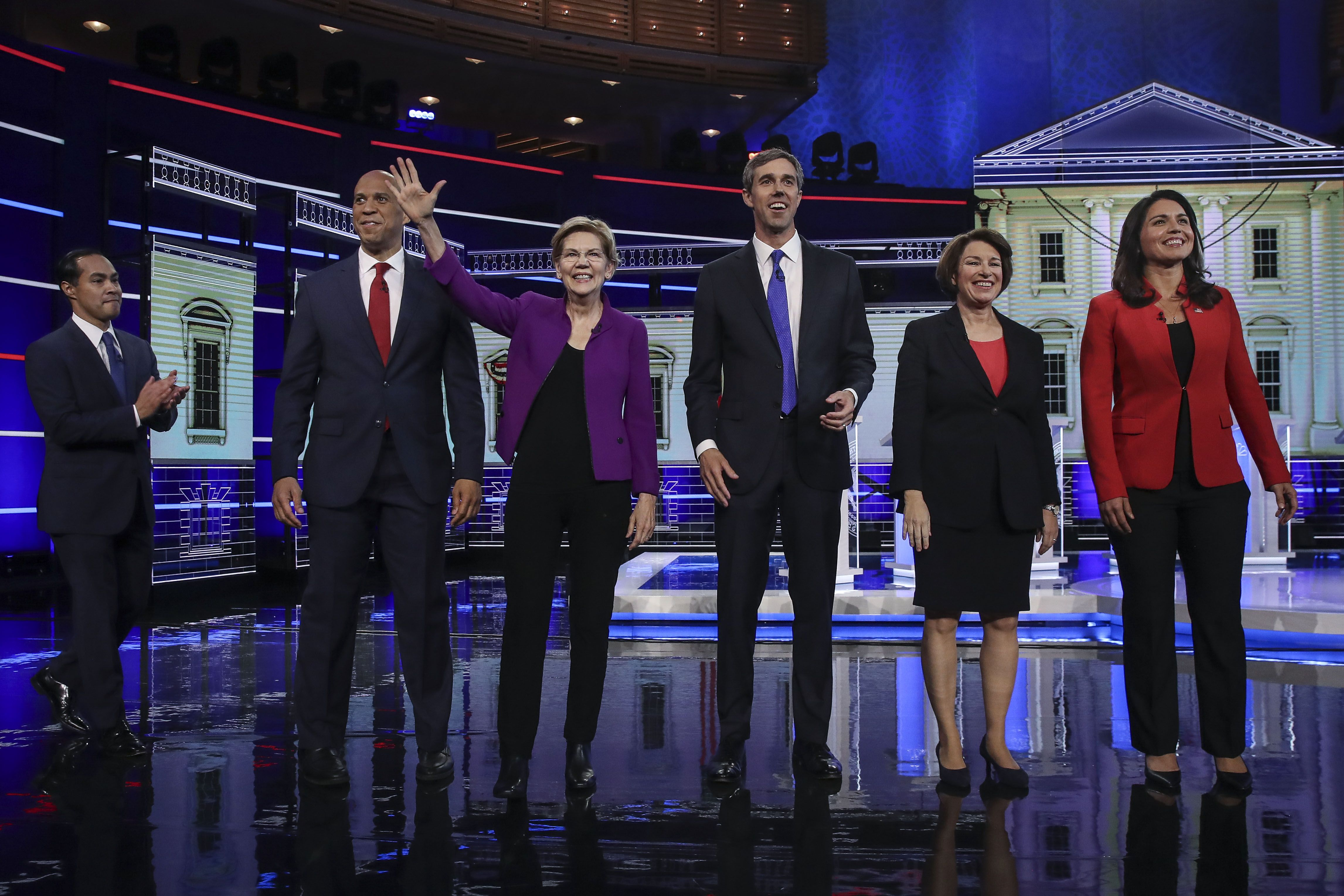 A Guide to Everyone Running for President in 2020
