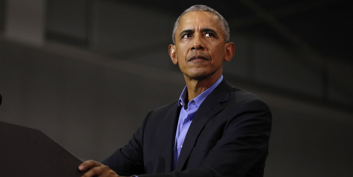 Barack Obama Is Live-Streaming a Talk on Police Brutality Today