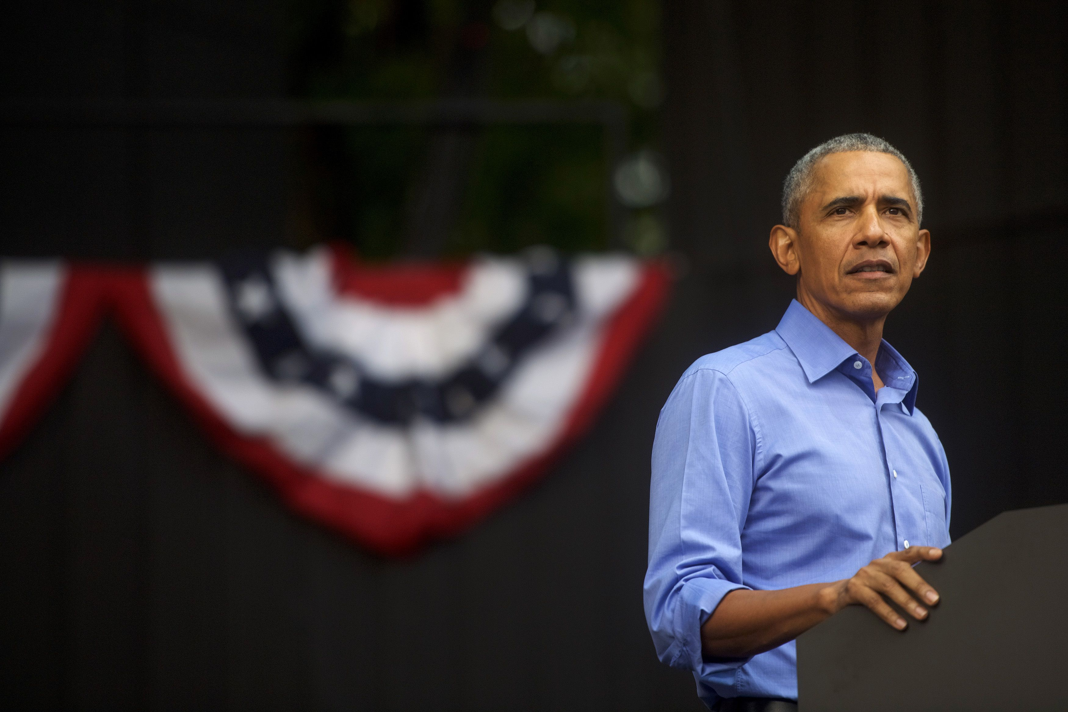 Barack Obama Responds to George Floyd's Death: 'We Can and Must be Better'